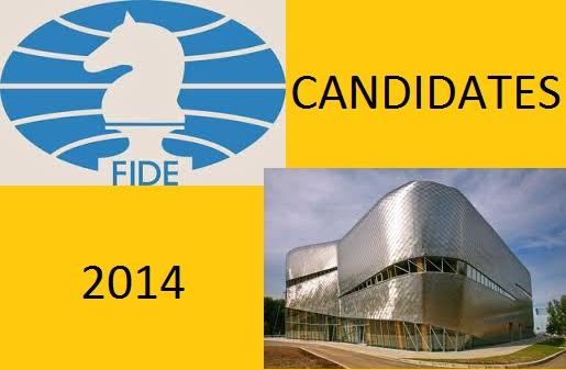 Getting ready for 2014 Candidates