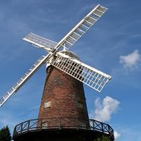 The Windmill Combination