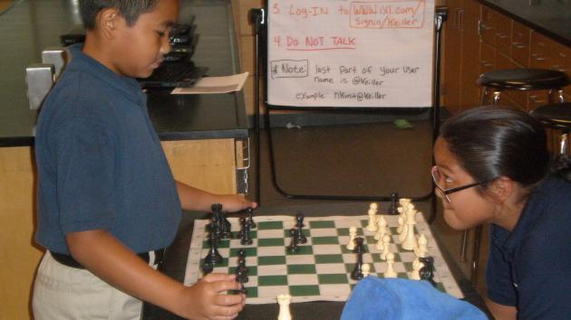KLA Chess Club Friday Showdowns #7: Analysis/Annotations