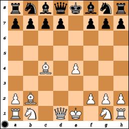 Danish Gambit 101 - Part 1
