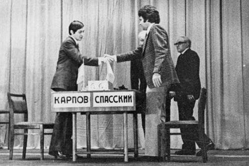 Grandmaster Game Analysis Part 1 Karpov - Spassky 0-1