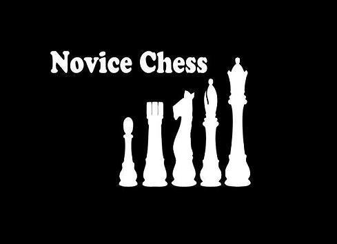 Novice Chess- 1|0 Session #2