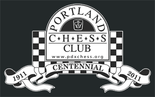 Portland Chess Club: Spring Open