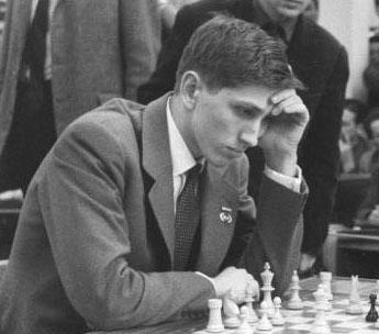 Starting out with Bobby Fischer!