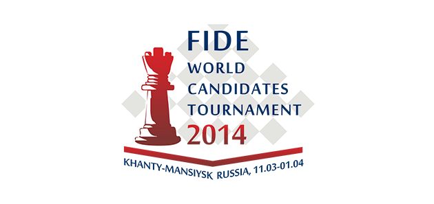 Candidates 2014 - Round 2 Coverage with Video Analysis of all games