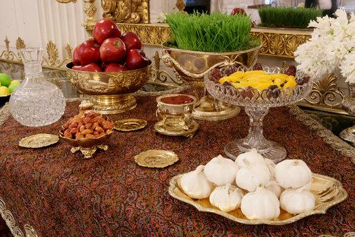 Happy Nowruz: How We Celebrate the Persian New Year