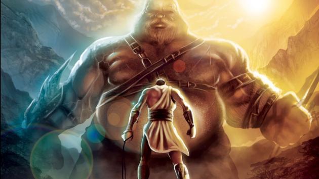 david vs. goliath: the battle begins..