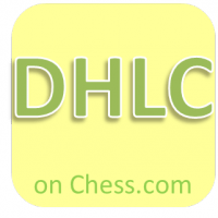 This Week at the DHLC - March 17 - 23