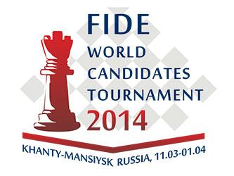 Anand and Aronian share lead in Candidates