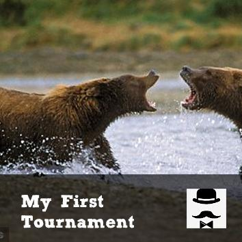 My first tournament - Part 1