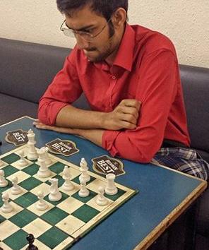 Muhammad Taha Naseer Ansari vs Jim Crawford