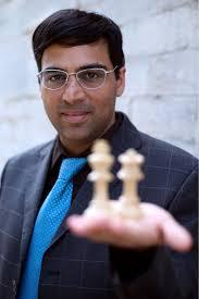 Anad will challenge Carlsen for the World Chess Title!
