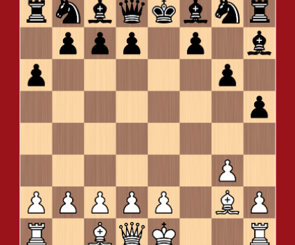 kingside castling is possible