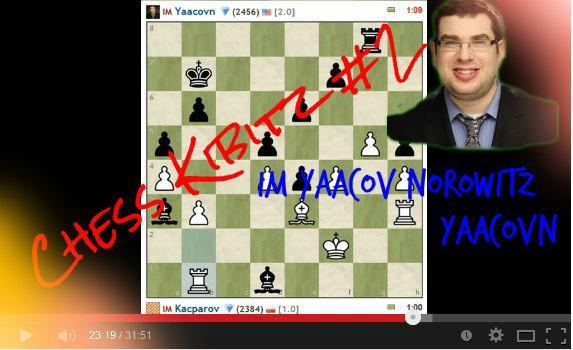 Kibitzing on some Yaacov games