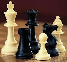 N. Bellon - J. Sklar 1-0 - opposite side castling