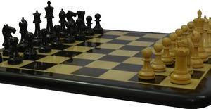 Chess Gambling?