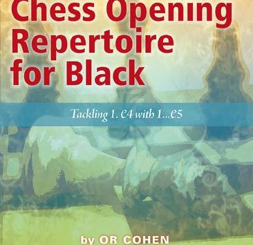 A Vigorous Chess Opening Repertoire for Black (Part 1)
