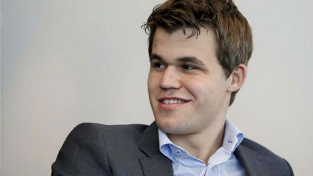 Magnus Carlsen On His Chess Approach