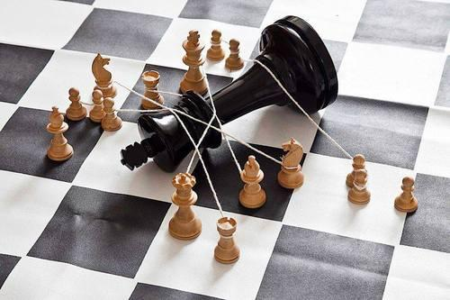 Attacking Chess: The Castled King