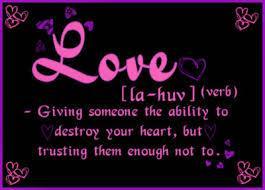 """""""A Deep Love"""""""