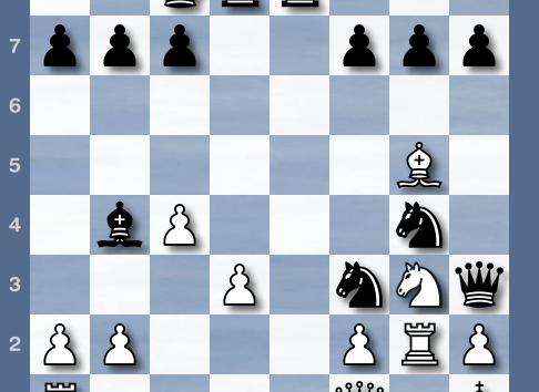 7 Ways to Mate From 1 Position