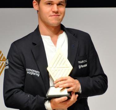 Carlsen wins Gashimov Memorial
