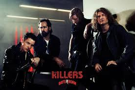 The Killers:))