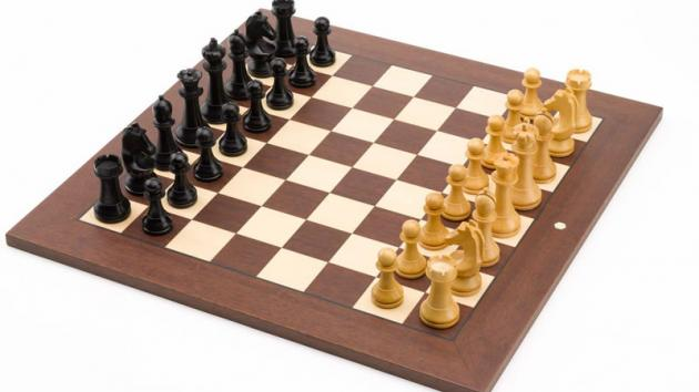 Chess and the Art of Business