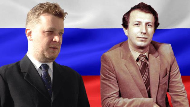 Alexander Khalifman vs Evgeny Sveshnikov - 1996 Russian Chess Championship