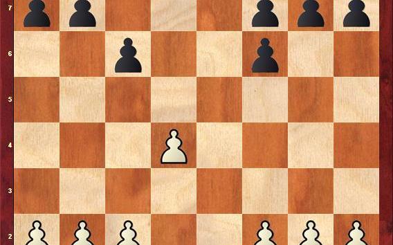 Caro-Kann Defense: Main line: Tartakower variation (McDonald)