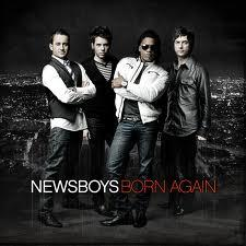 Newsboys - God's Not Dead