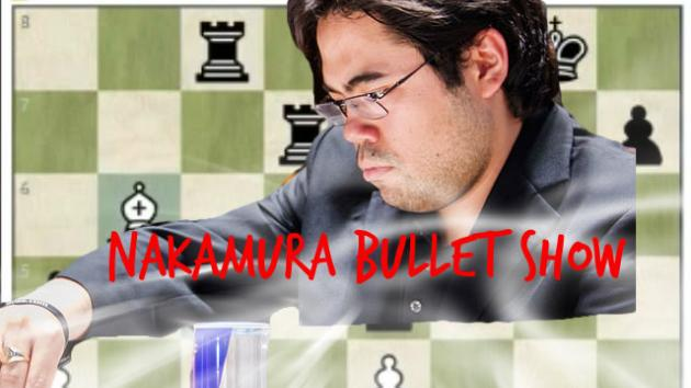 Nakamura breaking records