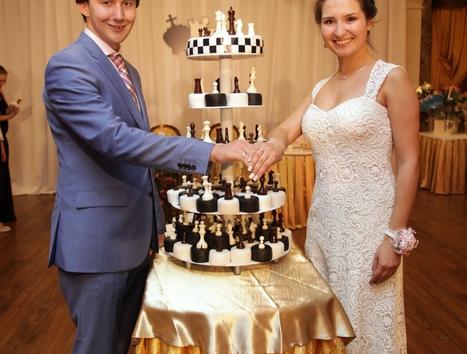 Chess Wedding 2014