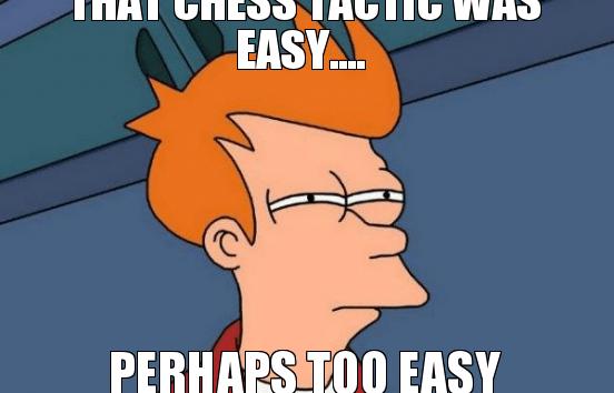 Tactics Blog