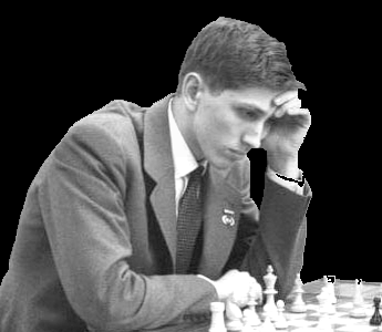 The Game of the Century, Bobby Fischer at 13