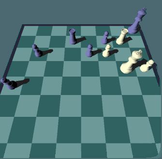 Practical Endgame Lesson 1