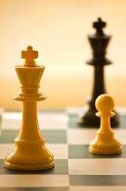 King vs King and Pawn Endgame