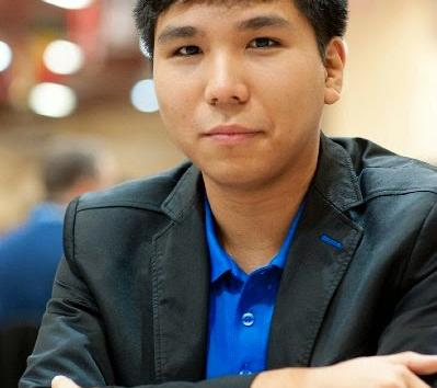 GM WESLEY SO NO MORE PLAYING FOR PHILIPPINES CHESS OLYMPIAD???