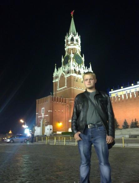 Стихи Дмитрия Лесника. Страница 2.