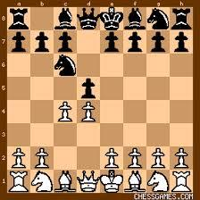 Chigorin Defense vs. Queen's Gambit
