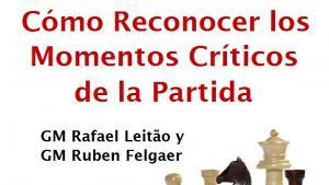 """Webinar Español """"Como Reconocer Los Momentos Críticos de la Partida"""""""