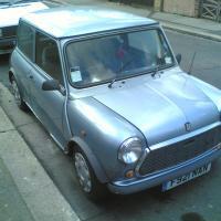 Car Blog #1