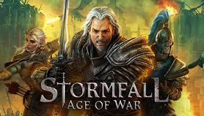 Stormfall!