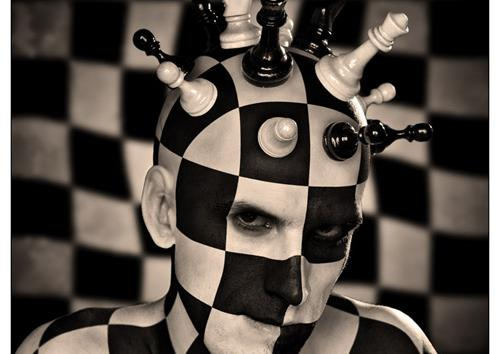 Chess - A State of Mind