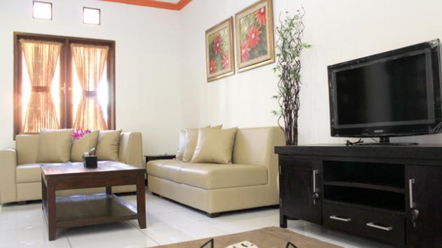 Guest House Asyik di Bandung & Jogja?