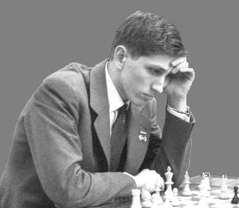 Bobby Fischer Video Series