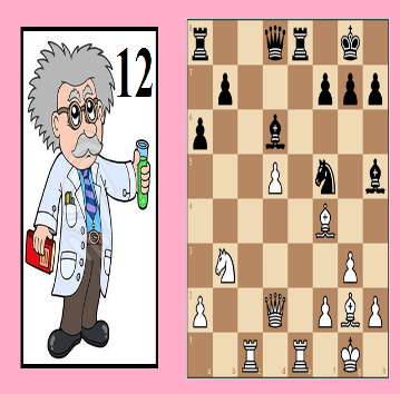 How to Solve Chess Puzzles #12