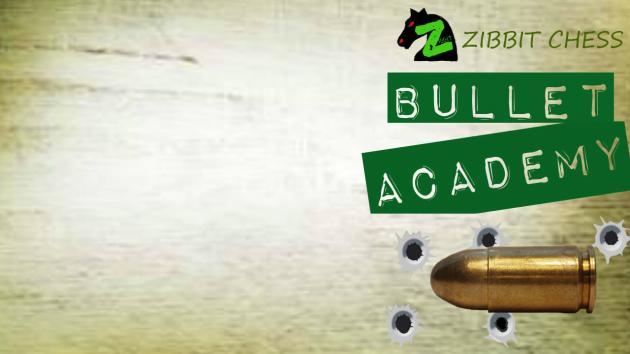 Bullet Academy Ep. 1