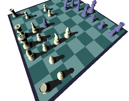 Openings Ended in Smothered Mate