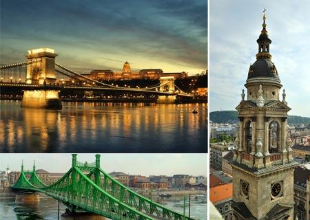 1st International Budapest Chess Holiday